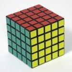 Professorterning 5x5