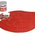 Paint Puzzle – pris DKK 79,-