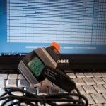 Test af Sleeptracker Pro – pris DKK 865,-