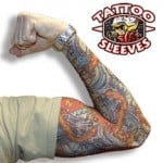 Tattoo sleves – pris DKK 29,-