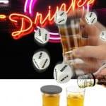 Drikkespil – Loaded Dice – pris DKK 35,-