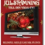 Jule DVD – pris DKK 79,-