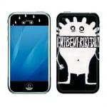 iPhone skin – pris DKK 139,-