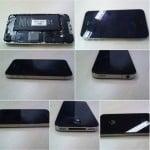 iPhone 4G billeder