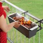 Altan grill – pris DKK 479,-