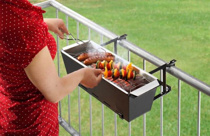 Altan grill   pris dkk 479,  sjovevarer.dk