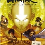 Avatar – The Last Airbender DVD – pris DKK 99,95