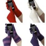 Touchscreen handsker på lager igen – pris DKK 159,-
