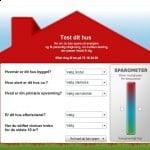 Gratis energitjek af dit hus – hvor meget kan du spare?