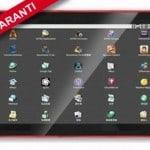 Apad 10″ tablet – pris DKK 2.195,-