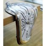 Salvador Dali, smeltende ur – pris DKK 99,-