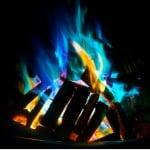Mystical fire – pris DKK 109,-