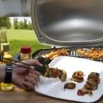 Sliders grillspyd – pris DKK 165,-