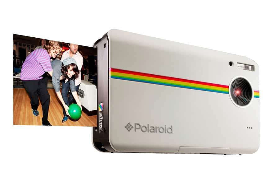 Polaroid Z2300 kompakt digital kamera – pris DKK 1.595,-