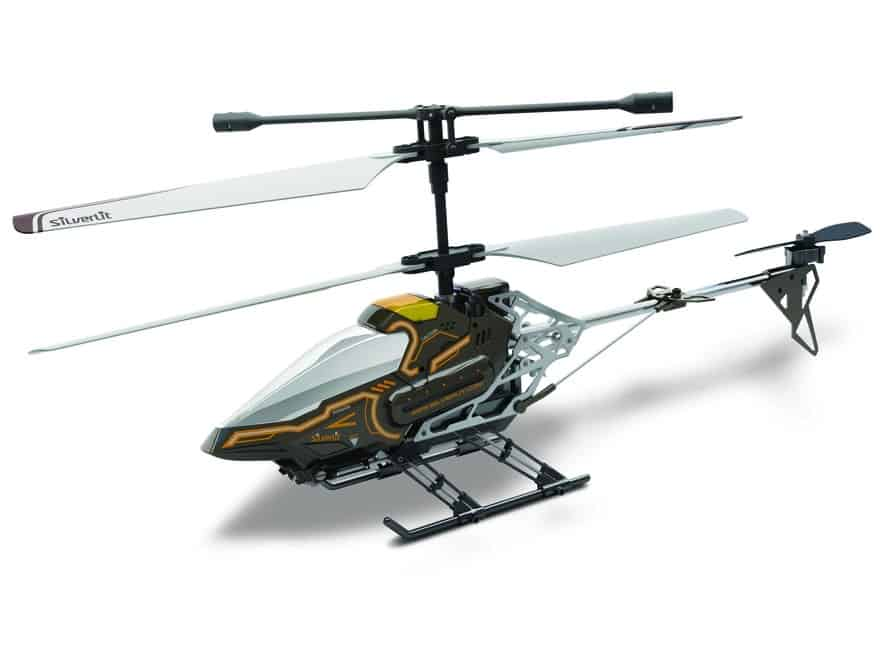 Silverlit video-helikopter pris DKK 1.099,-