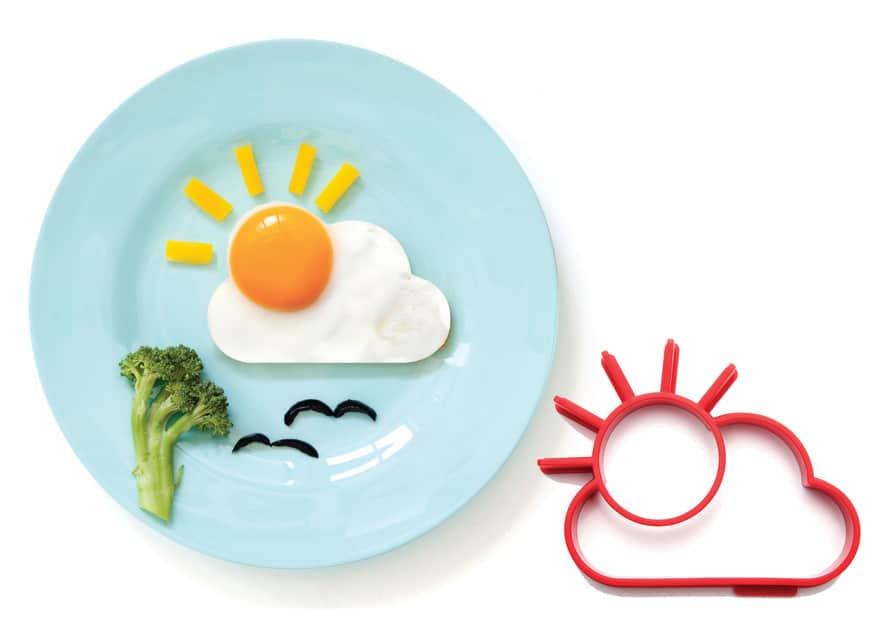 Sunny side æggeform – pris DKK 79,-