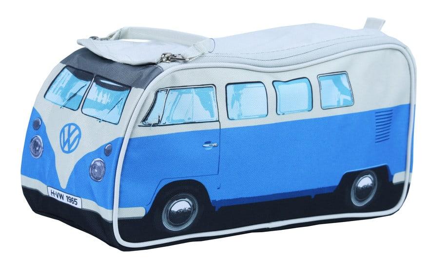 VW Volkswagen toilettaske – pris DKK 259,-