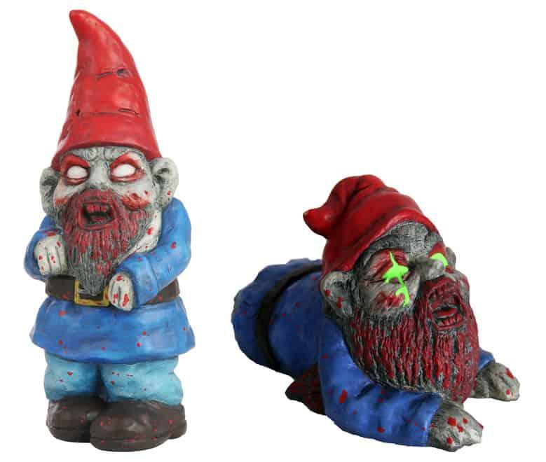 Zombie Havenisser – pris DKK 149,-