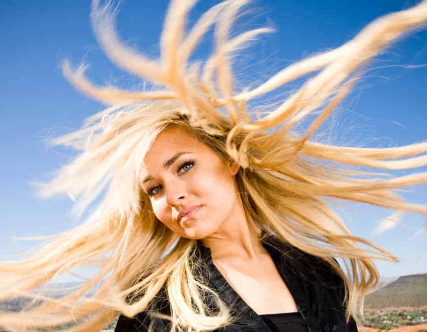 Parfumer og hårprodukter til den bedste pris