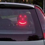 smiley-bil