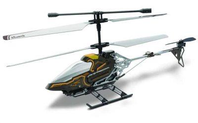 Silverlit video-helikopter pris DKK 1.099,-