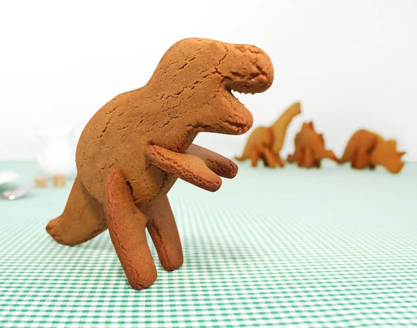 Dinosaur kageform – pris DKK 269,-