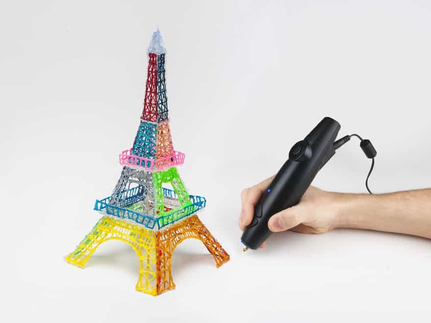 3Doodler pen – pris DKK 849,-