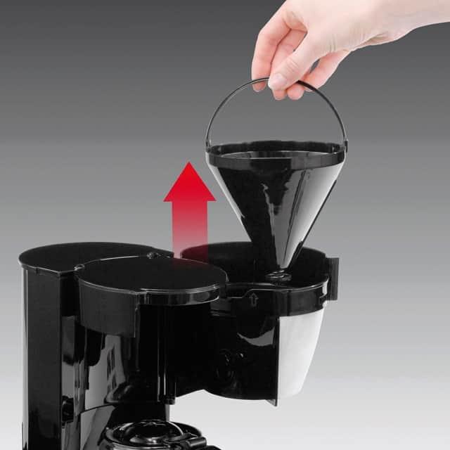 Cloer Kaffemaskine 10 kopper