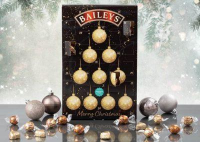 Baileys Julekalender