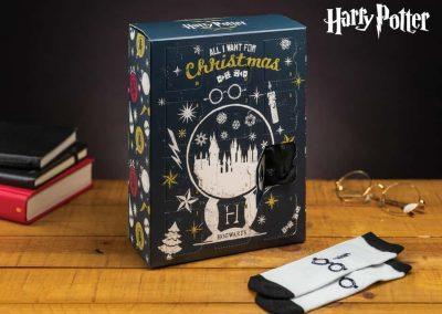 Harry Potter Strømpejulekalender