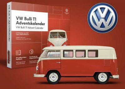 Volkswagen Julekalender